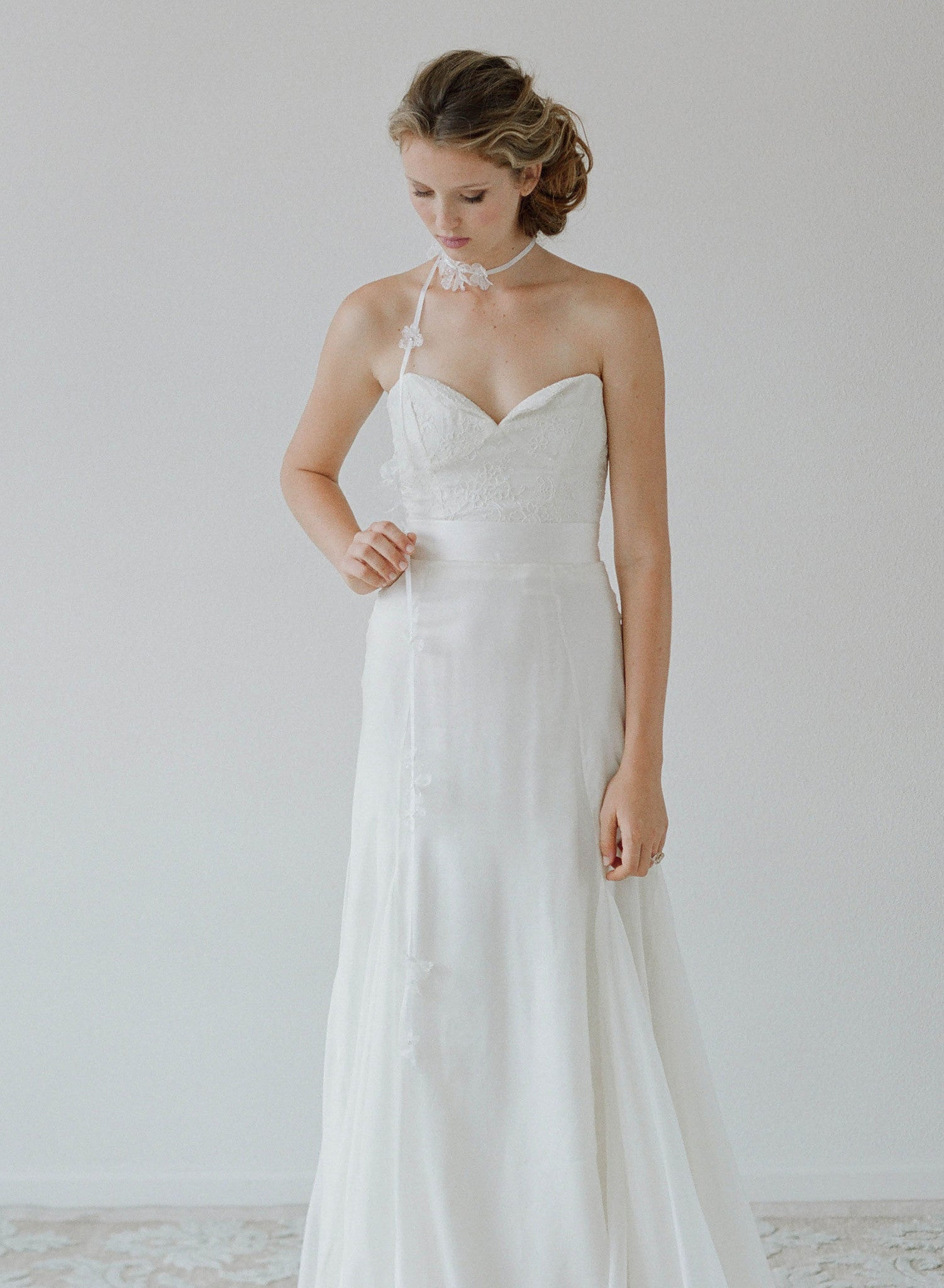Separates Bridal Separates Lace Tops Tulle Skirts Twigs