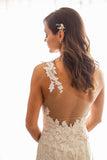 Desiree Hartsock, Brandon Kidd Photography, Twigs and honey, bridal hair pins, wedding photos, bridal fashion