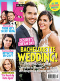 Desiree Hartsock, Brandon Kidd Photography, Twigs and honey, bridal hair pins, wedding photos, bridal fashion, US Weekly cover