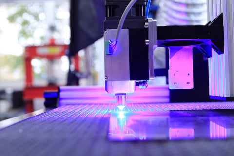 How Does Laser Engraving Work?