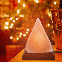 Himalayan Salt Lamp - 5 Senses Gifts