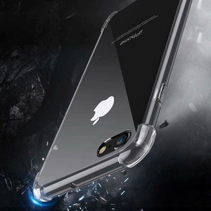 Double-Sided Shockproof Case for iPhone - Mounteen.com