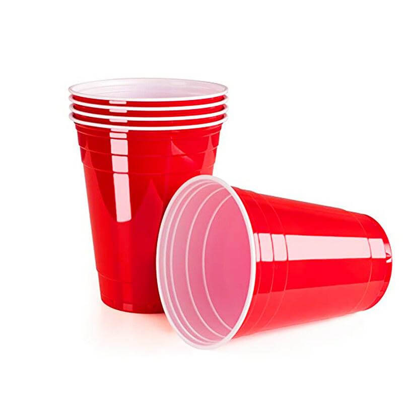 16 oz party cups