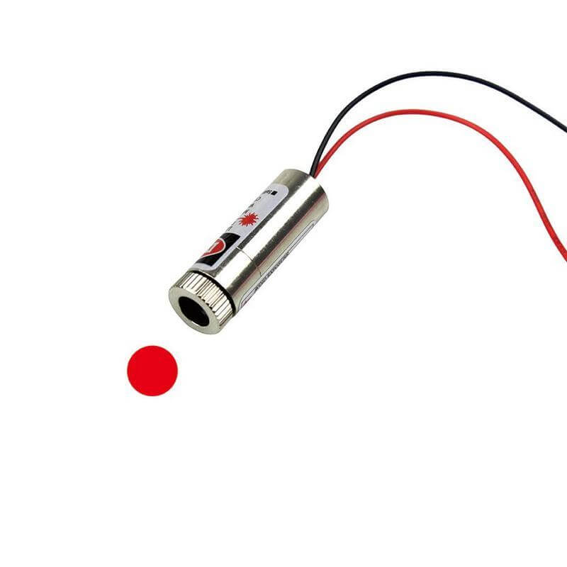 650nm Laser Diode (Dot)