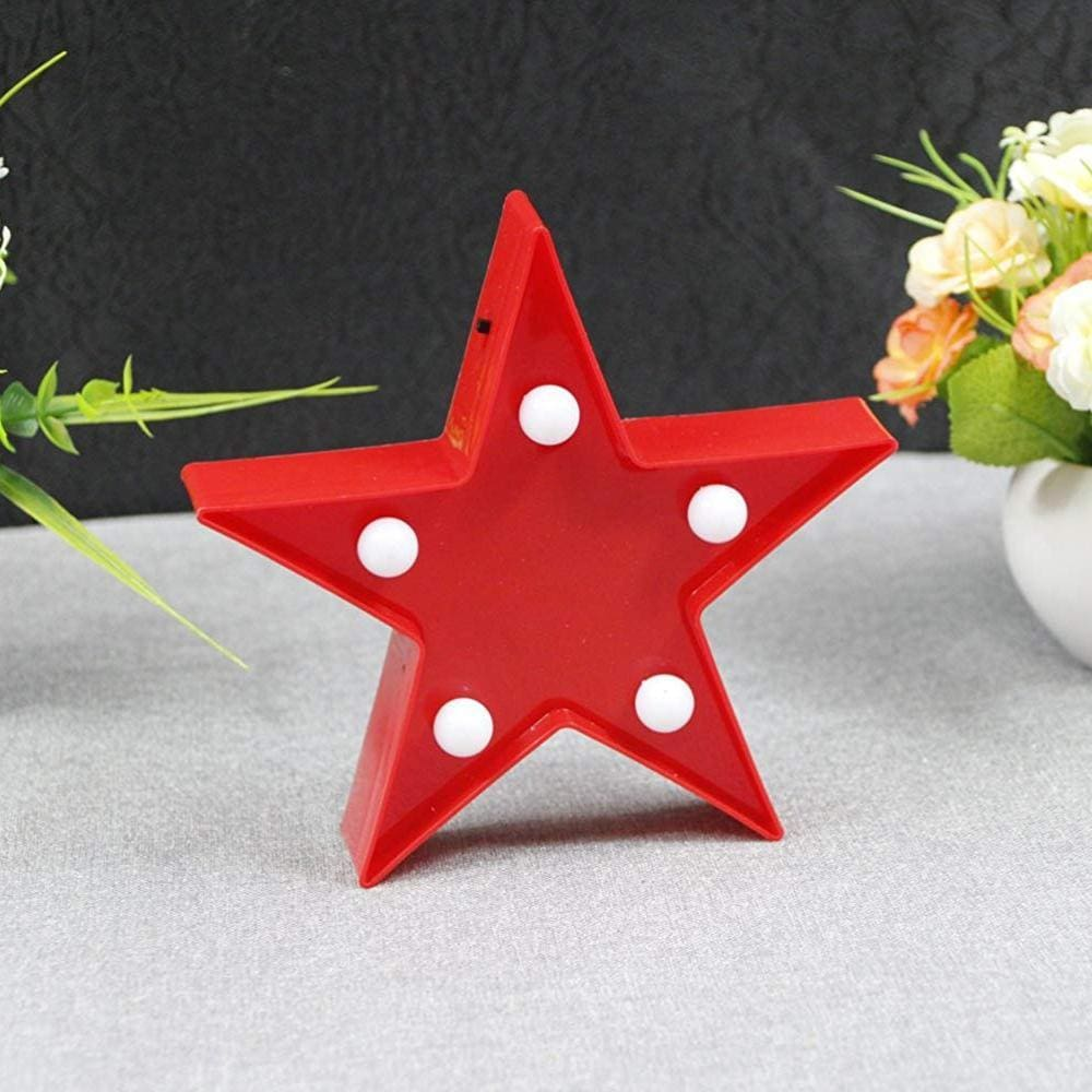 My Glowing Star Night Light - Mounteen.com