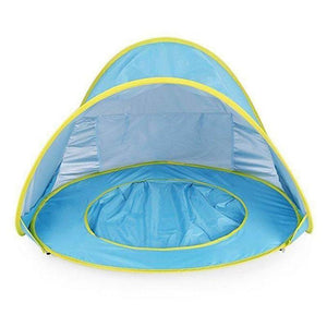 Baby Beach Tent With Pool