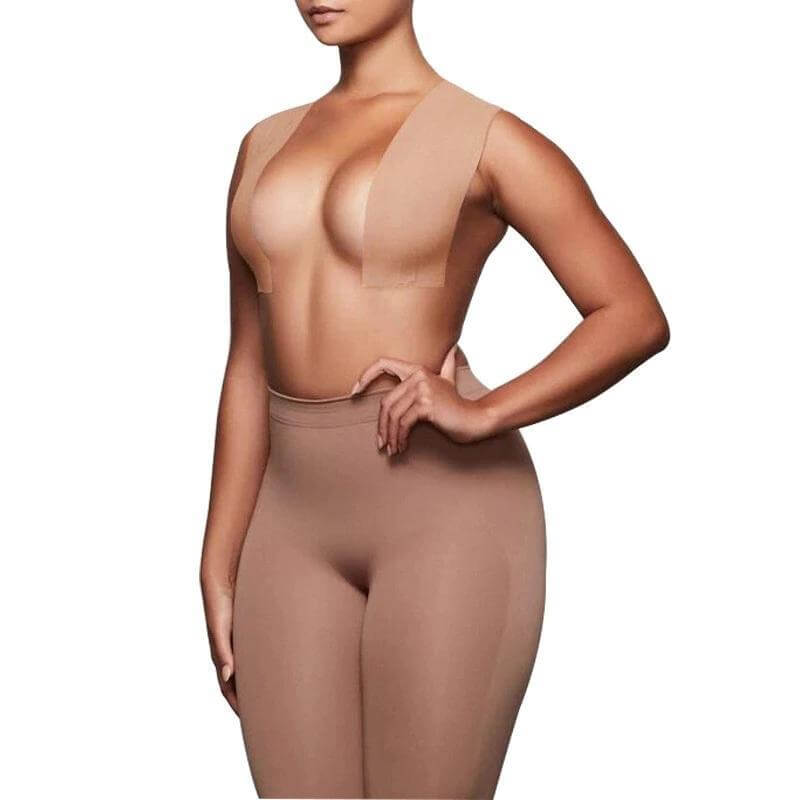 Breast Lift Tape - Beige