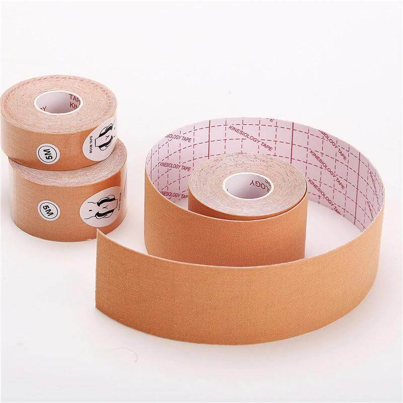 Breast Lift Tape - Black