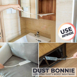 Dust Bonnie - Under Appliance Duster