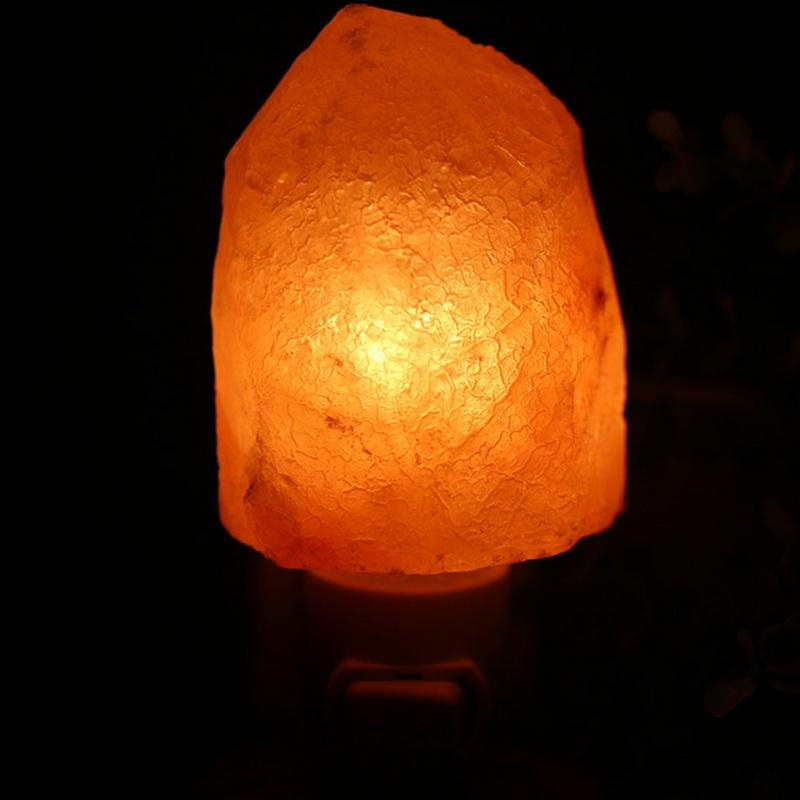 Himalayan Salt Lamp - Rock