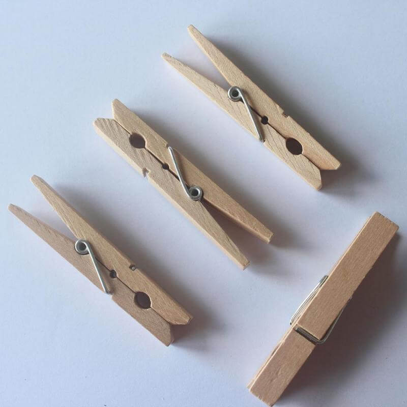 large clothespins