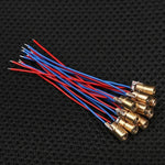 Laser Diodes For DIY Projects