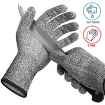 Level 5 Cut Resistant Gloves