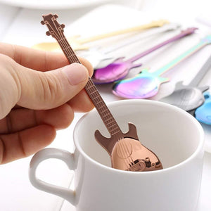 Musician's Buddy™ Electric Guitar Spoon - Mounteen.com