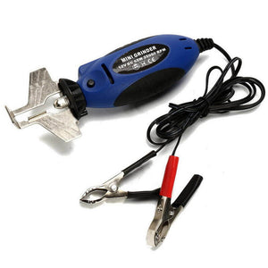 Portable Electric Chainsaw Sharpener