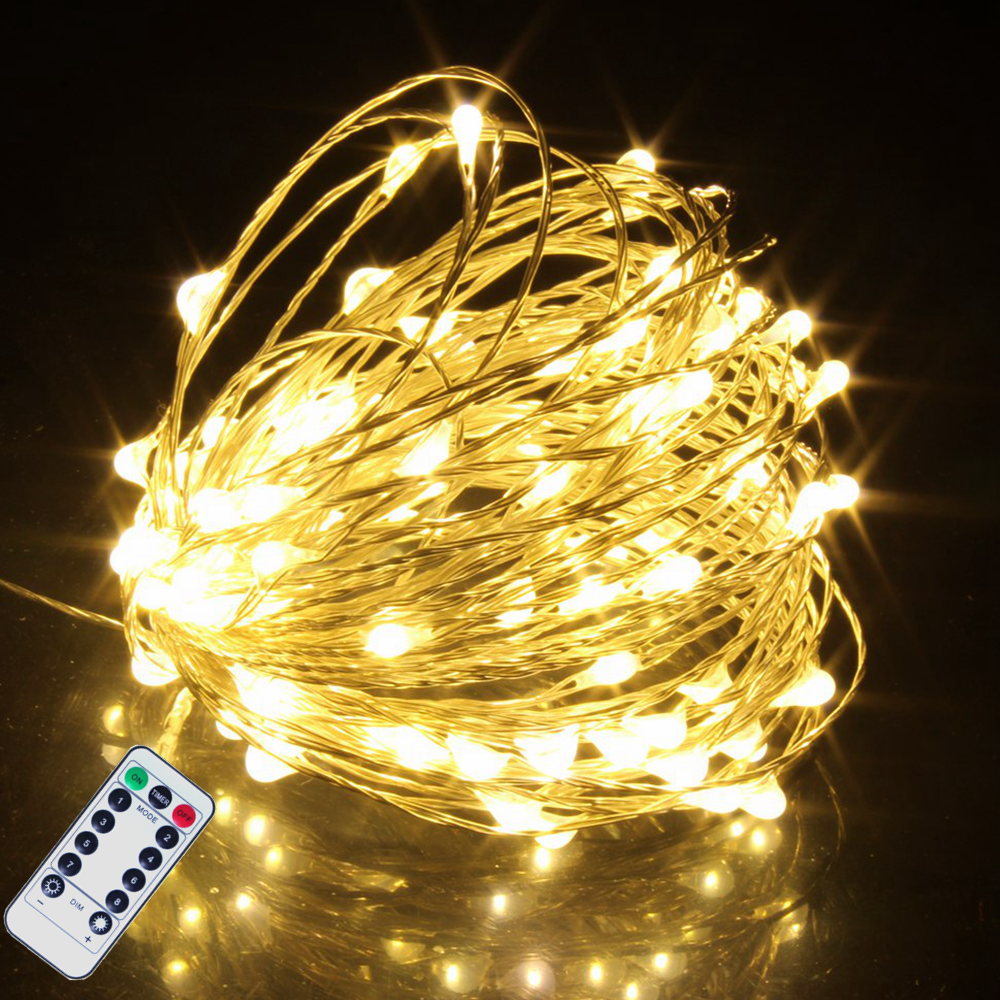 Bottle String Lights