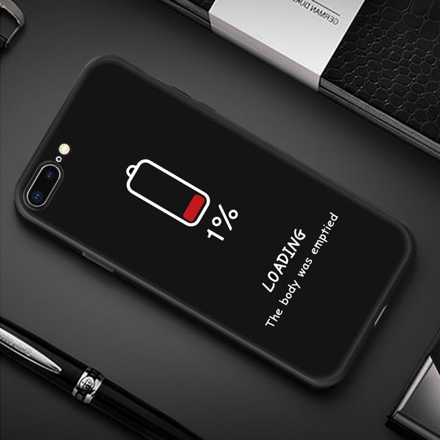 iPhone Loading Case