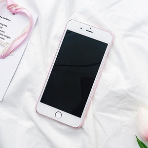 Heart Case for iPhone - Mounteen.com