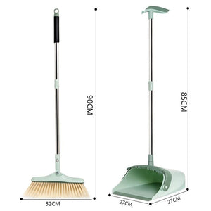 Soft Fur Cleaning Broom Set - Mounteen.com