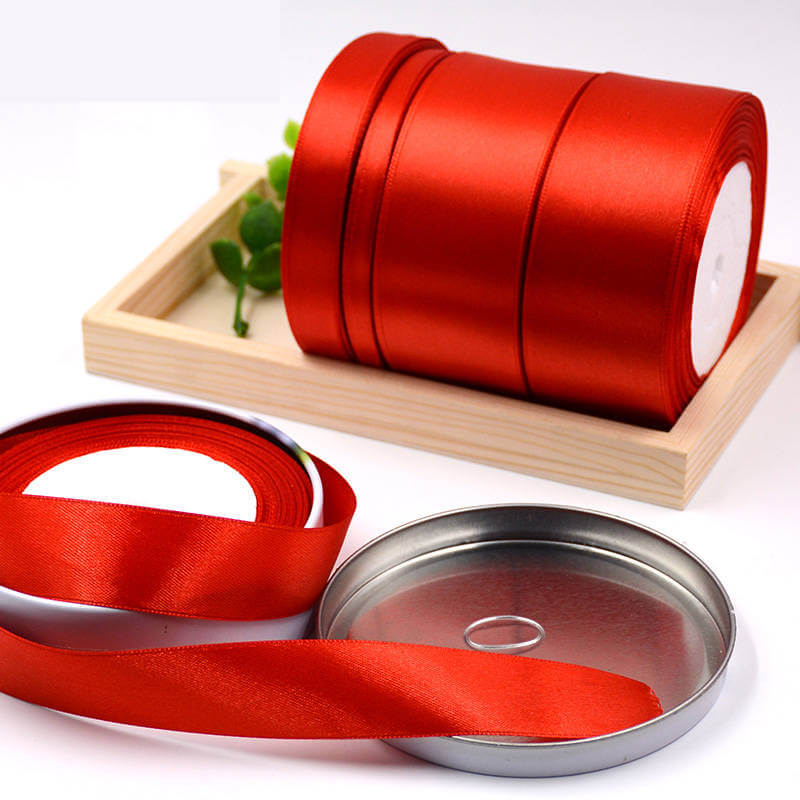 Red Curling Ribbon for Gift Wrapping