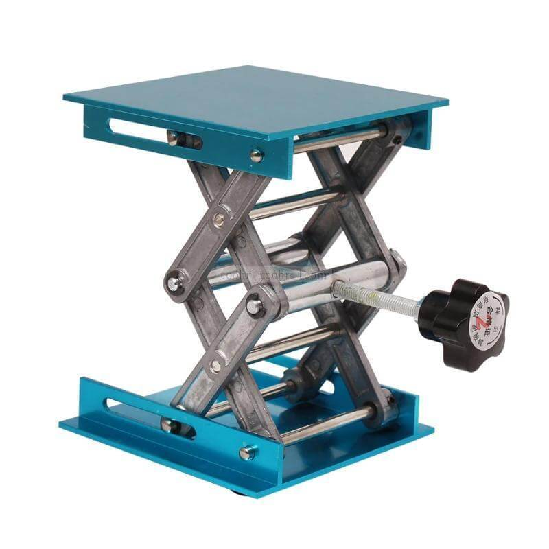 Router Table Lift