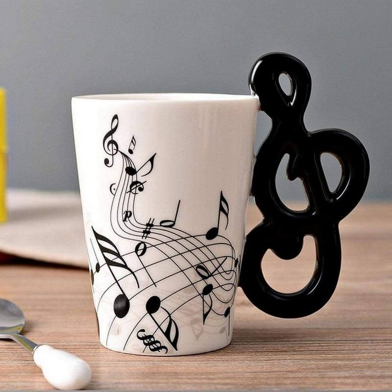 Gifts for a Music Teacher