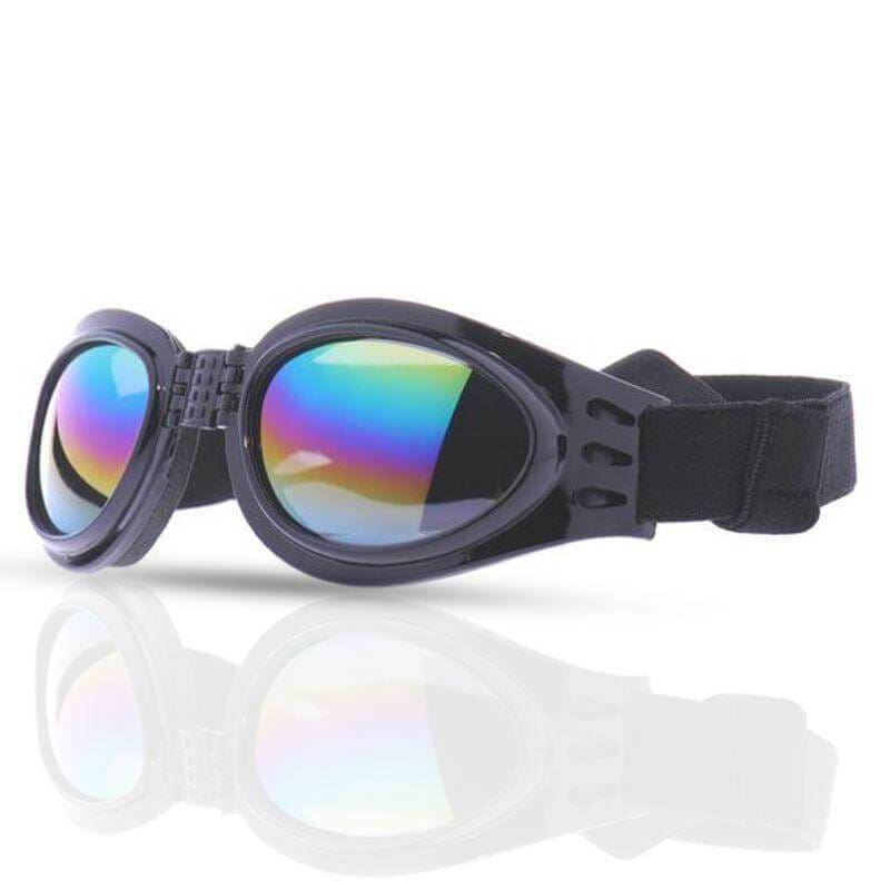 UV Protection Dog Goggles: Against Eye Infection and Sun Damage - Mounteen.com