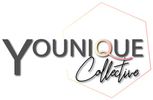 Younique Collective laser cutting and engraving