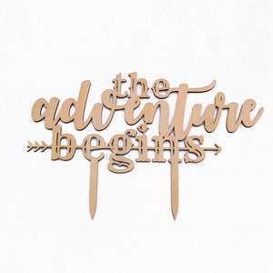 The Adventure Begins - Younique Collective