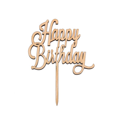 Happy Birthday (2) - Younique Collective