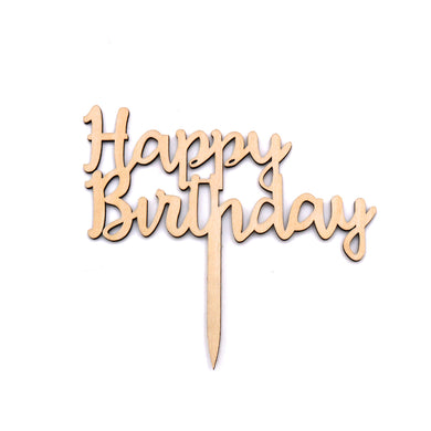 Happy Birthday (1) - Younique Collective