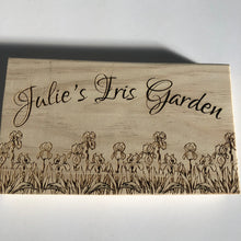 Load image into Gallery viewer, Iris Garden - younique-collective