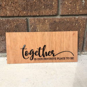 Together is our favourite - Younique Collective