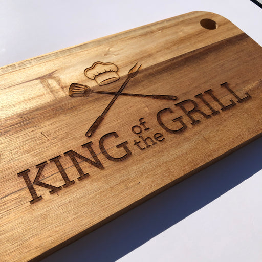 King of the Grill - Younique Collective