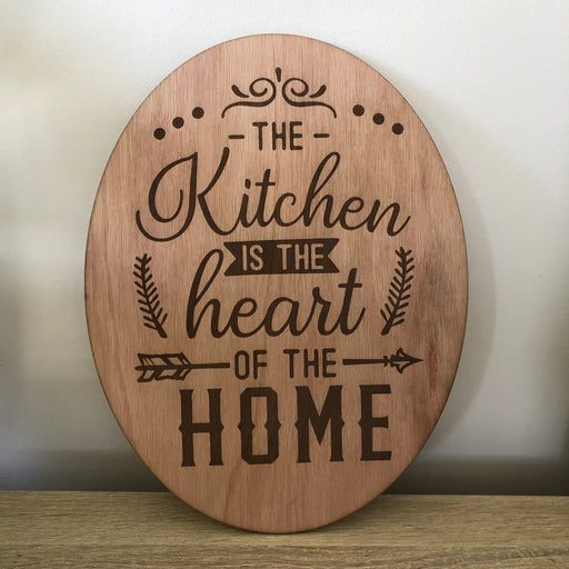 The kitchen is the Heart of the home - Younique Collective