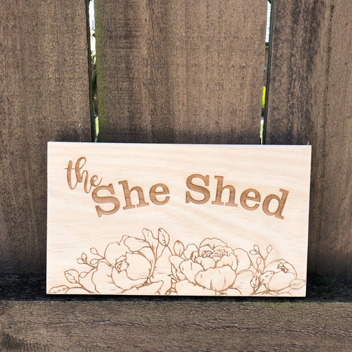 The She Shed - Younique Collective