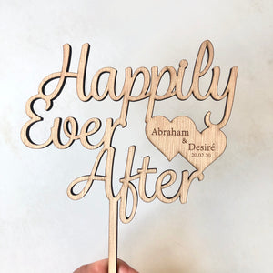 Happily Ever After - Younique Collective