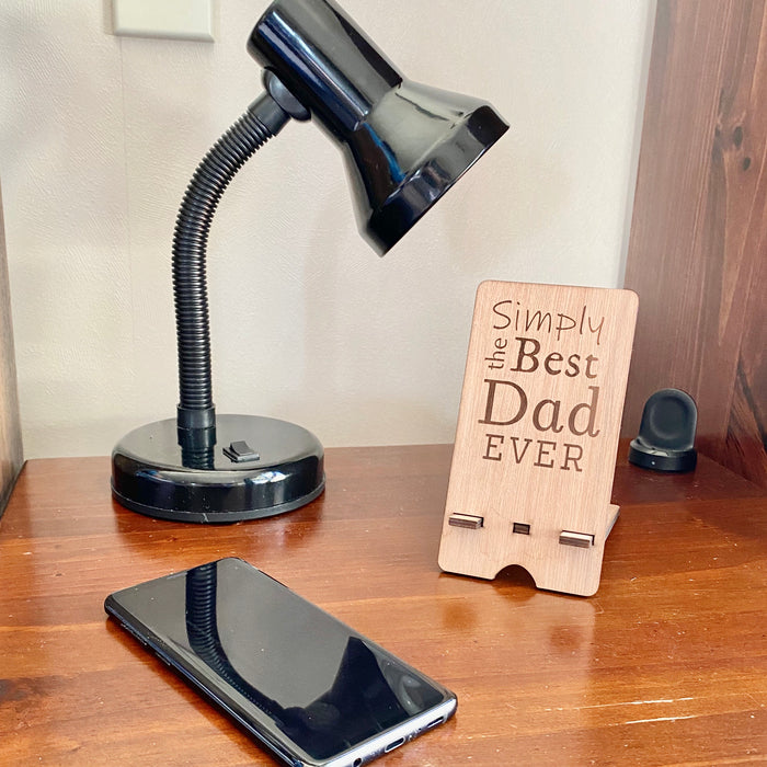 Simply the best phone stand