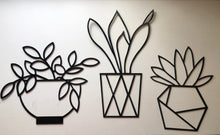 Load image into Gallery viewer, Philodendron wall decor