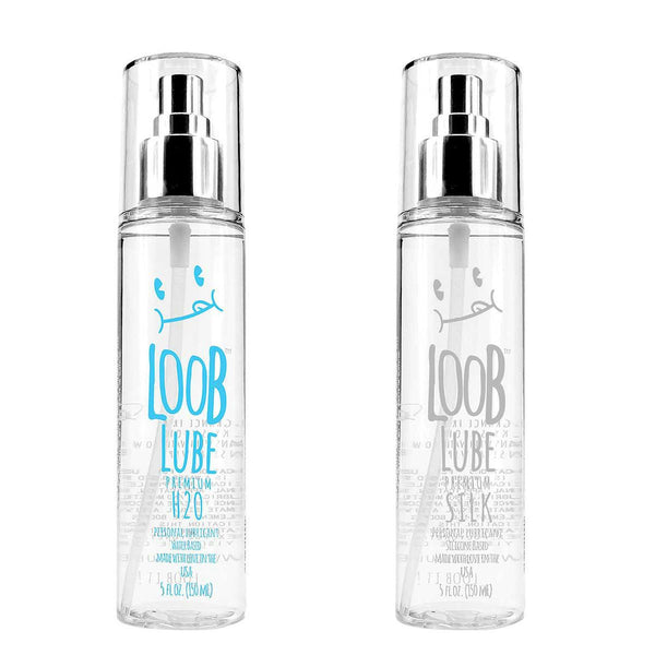 Loob Lube Review