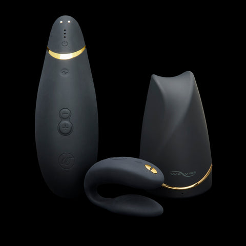 We-Vibe Tease & Please Limited Edition