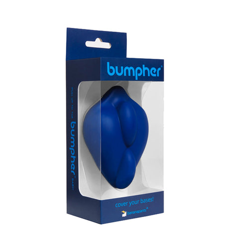 Bumpher Midnight Blue in Box - Luxe Vibes