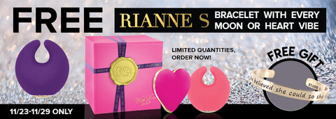 Rianne S Black Friday Cyber Monday Sales 2018
