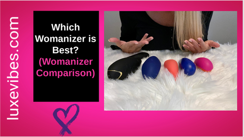 Which Womanizer to Buy Video