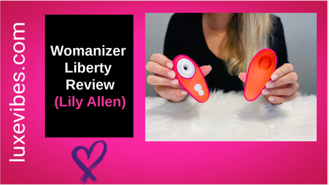 Womanizer Liberty Lily Allen Video