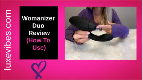 Womanizer Duo Video Review