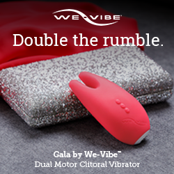 Gala by We-Vibe