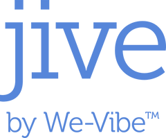 We-Vibe Jive Logo