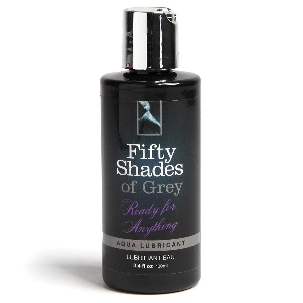 Fifty Shades - Ready for Anything Aqua Lubricant 3.4oz - Luxe Vibes Boutique