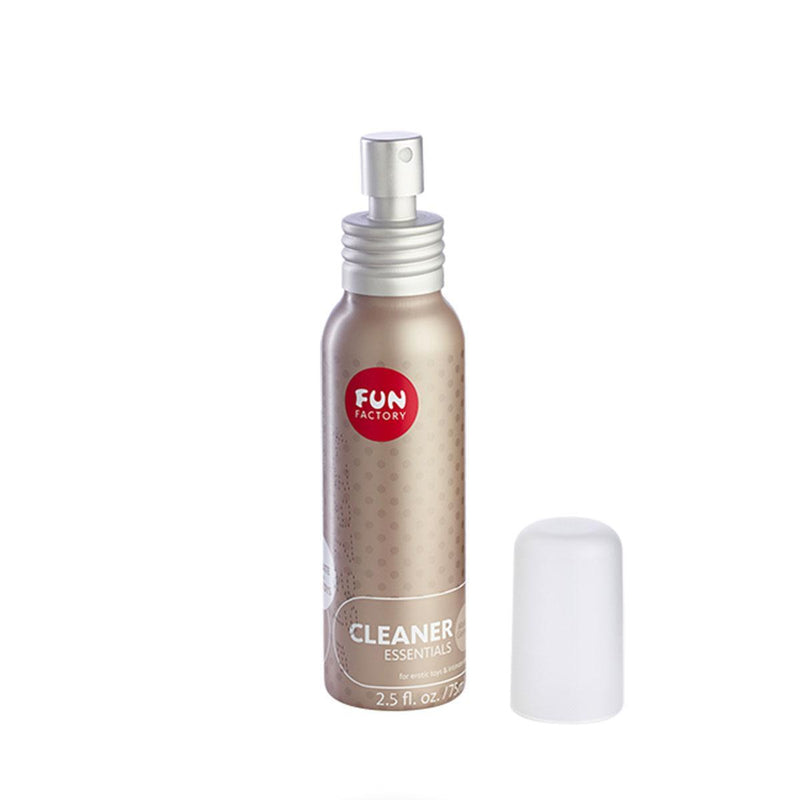 Fun Factory ToyCleaner 2.5 oz. - Luxe Vibes Boutique